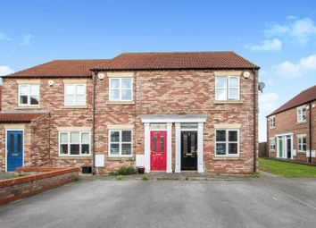 Thumbnail 2 bedroom end terrace house for sale in The Maltings, Cliffe