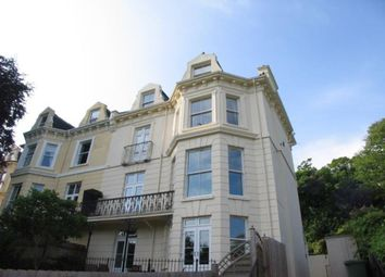 Thumbnail 2 bedroom flat to rent in Stoke, Plymouth