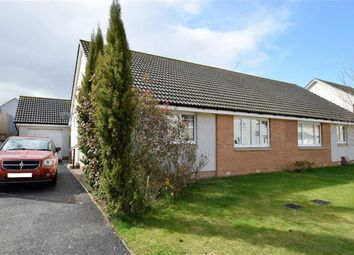 Thumbnail 3 bed semi-detached bungalow for sale in Holm Farm Road, Culduthel, Inverness