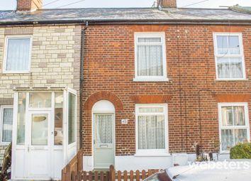 3 bed terraced house for sale in Livingstone Street, Norwich NR2