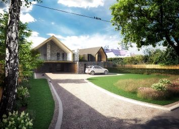 Thumbnail 5 bedroom detached house for sale in Gibbet Hill Road, Coventry