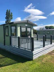 2 bed mobile/park home for sale in Singleton Road, Weeton PR4