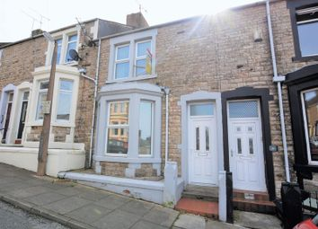 Thumbnail 3 bed terraced house to rent in Northumberland Street, Workington