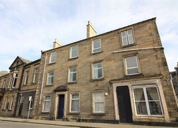 Thumbnail 2 bed flat for sale in Bourtree Place, Hawick