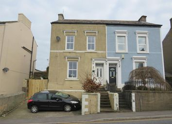 Thumbnail 4 bed semi-detached house for sale in Inkerman Terrace, Whitehaven