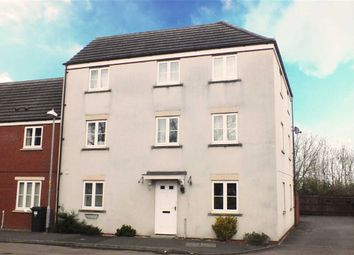 Thumbnail 5 bed end terrace house to rent in Belvedere, Bowerhill, Melksham, Wiltshire