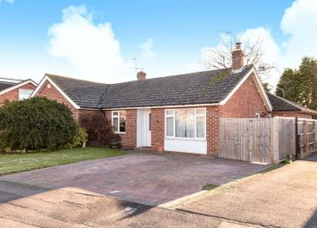 Thumbnail 3 bed semi-detached bungalow for sale in Green Road, Didcot