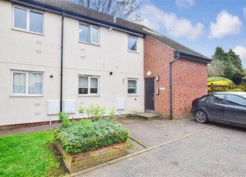 1 bed flat for sale in Jacksons Close, Ongar, Essex CM5