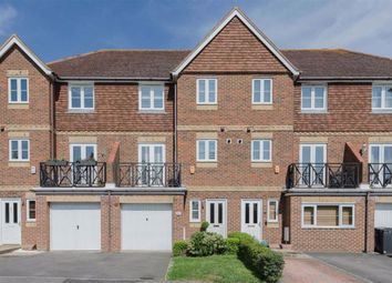 Thumbnail 4 bedroom terraced house for sale in Pierwarden Mews, St Leonards-On-Sea, East Sussex