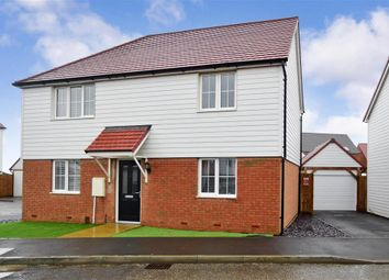 4 bed detached house for sale in Admiral Drive, Hythe, Kent CT21