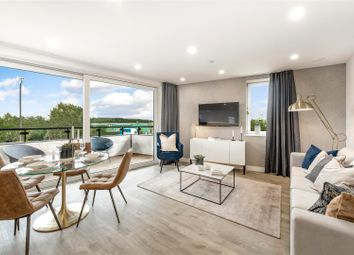 Thumbnail 1 bed flat for sale in Morris Rise, Motion