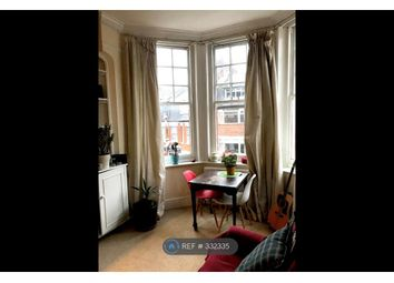 Thumbnail 1 bed flat to rent in Milton Road, London