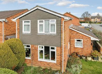 Thumbnail 3 bed detached house for sale in Burdon Drive, Bartestree, Hereford