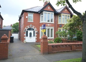 Thumbnail 3 bed semi-detached house for sale in Stonyhill Avenue, Blackpool