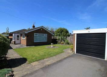 Thumbnail 2 bedroom bungalow for sale in Ashbrook Close, Allestree, Derby