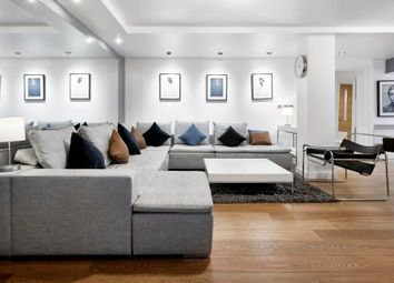 Thumbnail 4 bed flat to rent in Martin Lane, Monument, London