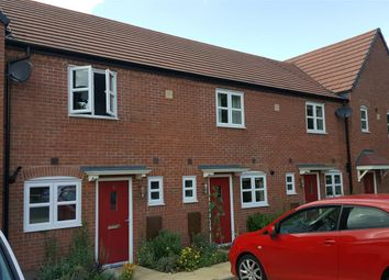 Thumbnail 2 bed property to rent in Albert Close, Meon Vale, Stratford-Upon-Avon