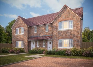 Thumbnail 3 bedroom semi-detached house for sale in The Hicks, Hatterswood, Tanhouse Lane, Yate, Bristol