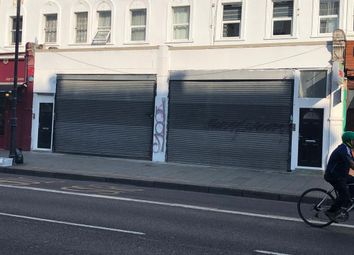 Thumbnail Retail premises to let in Stoke Newington Road, London