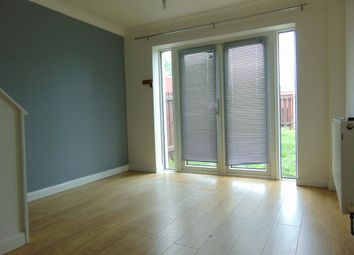 Thumbnail 3 bed terraced house for sale in Leeming Garth, Hull