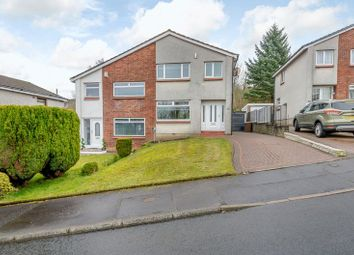 Thumbnail 3 bed property for sale in Duthie Road, Gourock