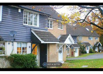 Thumbnail 2 bed terraced house to rent in Frenches Farm Drive, Heathfield