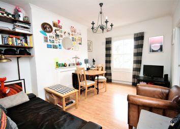 Thumbnail 1 bedroom flat to rent in Oakley Road, Islington