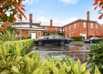 Thumbnail 1 bed flat for sale in West Park Road, Exclusive Noble Park, Epsom