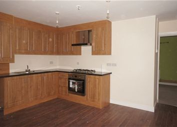 Thumbnail 2 bed flat to rent in Feltham Road, Ashford, Middlesex