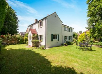 Thumbnail 3 bed detached house for sale in Bracken Road, Maidenhead