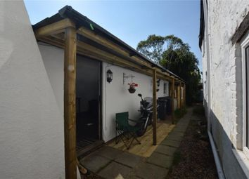 Thumbnail 2 bed bungalow for sale in Smiths Cottages, 150 High Street, Honiton, Devon