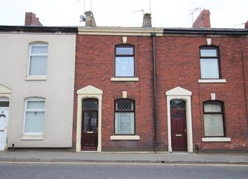 Thumbnail 2 bed terraced house to rent in Branch Road, Lower Darwen, Darwen