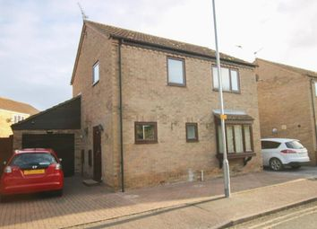 Thumbnail 3 bedroom detached house for sale in Paddock Street, Soham, Ely