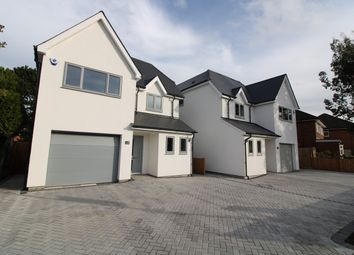 Thumbnail 5 bed detached house for sale in St Johns Road, Petts Wood