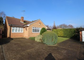 Thumbnail 3 bed bungalow to rent in Berrylands, Hartley, Longfield