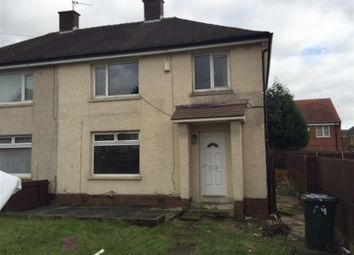 Thumbnail 3 bedroom semi-detached house to rent in Mandeville Crescent, Buttershaw, Bradford