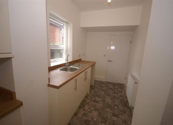 Thumbnail 2 bed semi-detached house for sale in Longworth Road, Horwich, Bolton