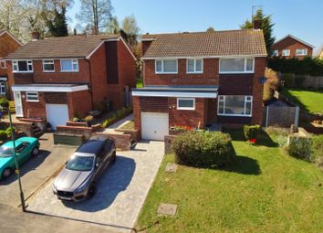 Thumbnail 4 bed detached house for sale in Langdale Rise, Maidstone
