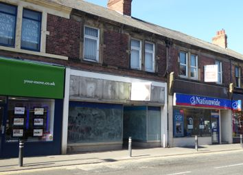 Thumbnail Retail premises for sale in High Street East, Wallsend