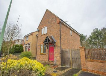 Thumbnail 2 bed end terrace house for sale in Cumberland Avenue, Bury St. Edmunds