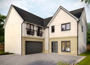 "Thumbnail 5 bedroom detached house for sale in ""Mulberry Chatelherault"" at Leven Road, Ferniegair, Hamilton"