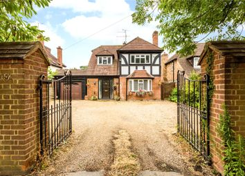 Thumbnail 3 bed detached house for sale in Windsor Road, Maidenhead, Berkshire