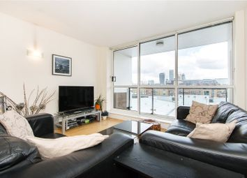 Thumbnail 2 bedroom flat for sale in Larch Court, 2 Royal Oak Yard, London