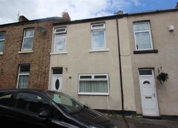 3 bed terraced house for sale in China Street, Darlington DL3