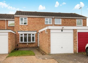 Thumbnail 3 bedroom terraced house for sale in Winford Drive, Broxbourne