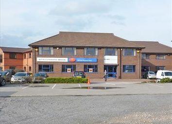 Thumbnail Office to let in Building 1 Saxon Business Park, Owen Avenue, Hessle