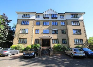 Thumbnail 1 bed flat to rent in Rothesay Avenue, London