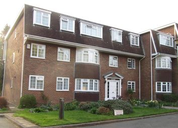 Thumbnail 2 bed flat to rent in Buckingham Close, Hornchurch