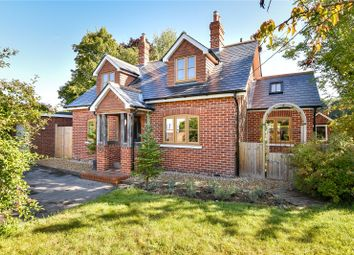 Thumbnail 2 bed detached house for sale in High Street, Selborne, Alton, Hampshire