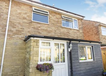 3 bed terraced house for sale in Orchard Way, Bicester OX26